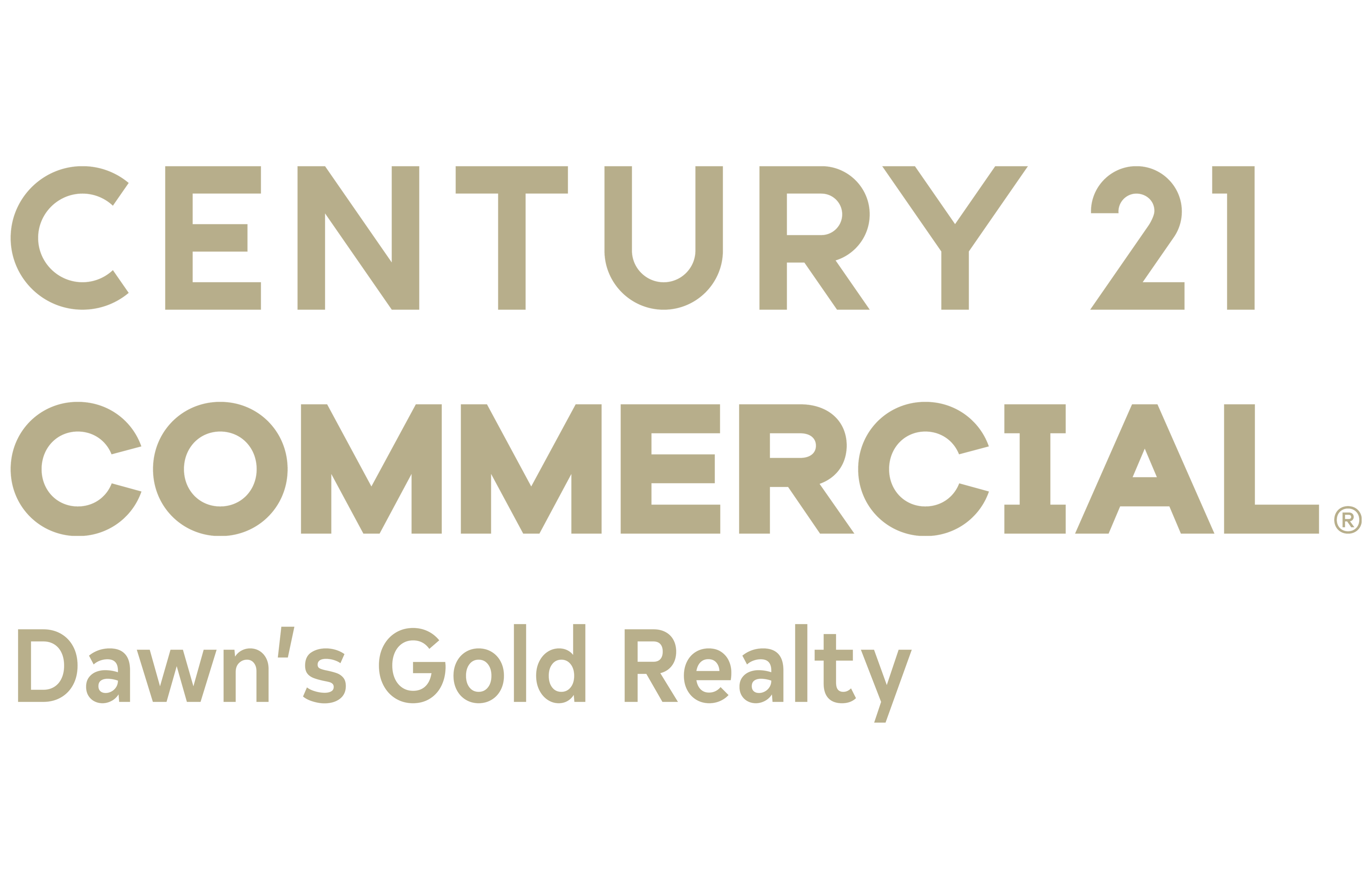 CENTURY 21 Dawn's Gold Realty
