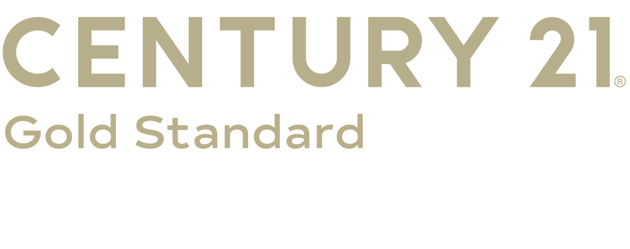 Joseph Olgin of CENTURY 21 Gold Standard logo