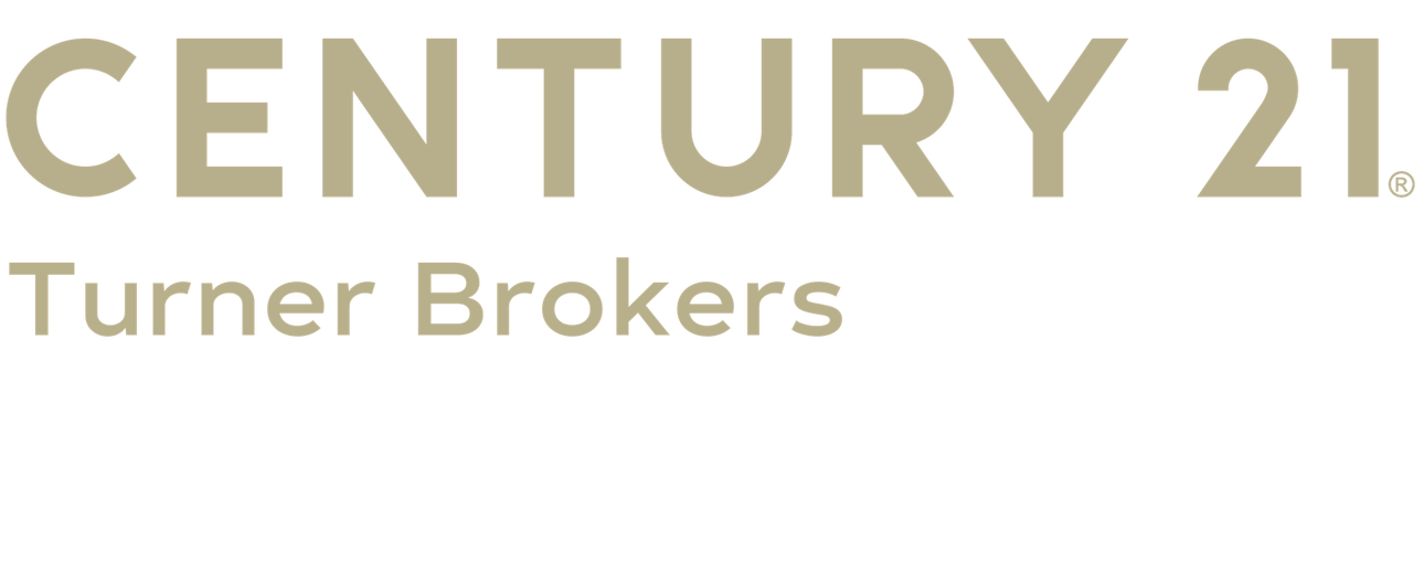 Mark Sleggs of CENTURY 21 Turner Brokers logo