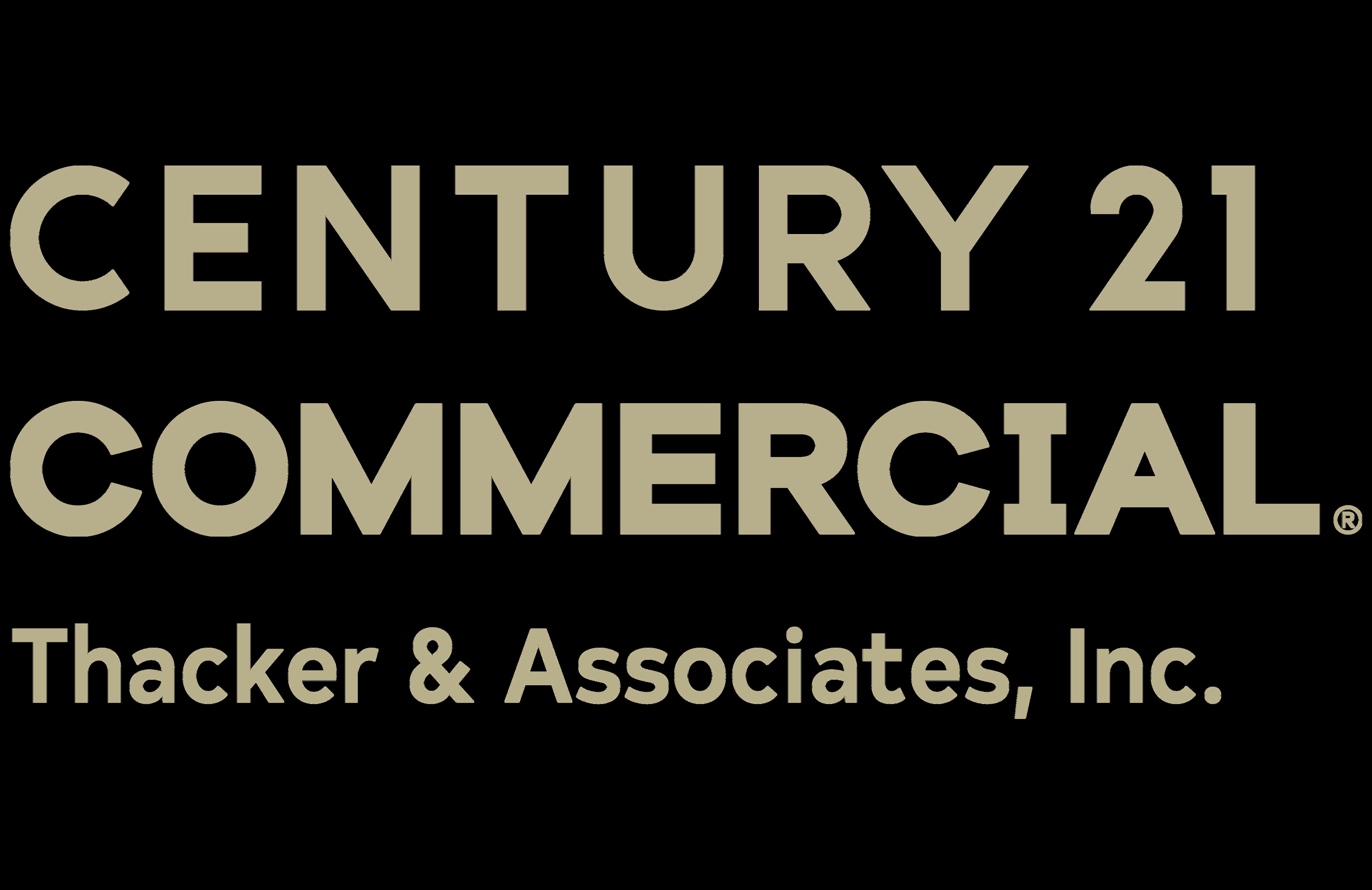 CENTURY 21 Thacker & Associates, Inc.