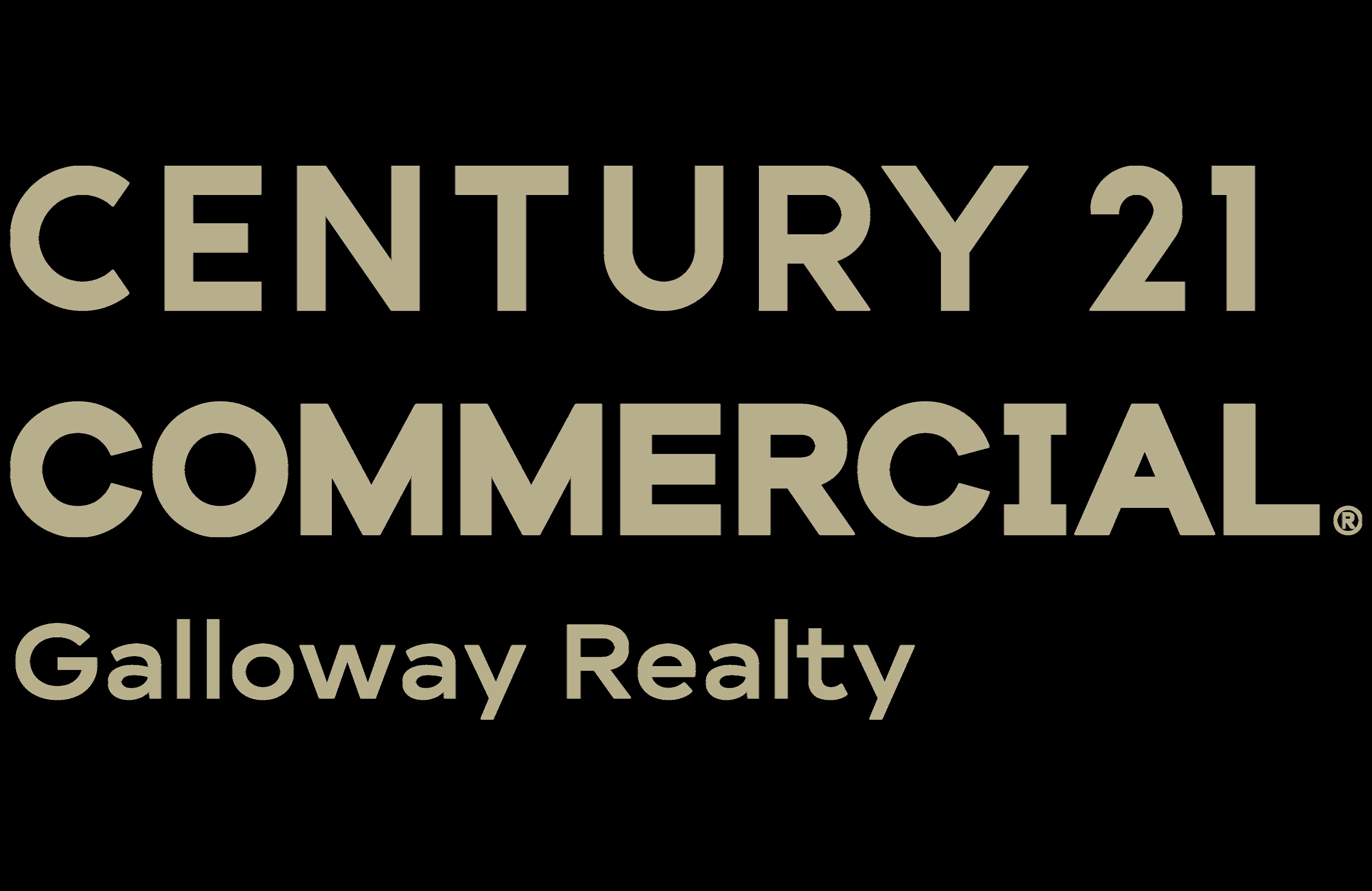 CENTURY 21 Galloway Realty