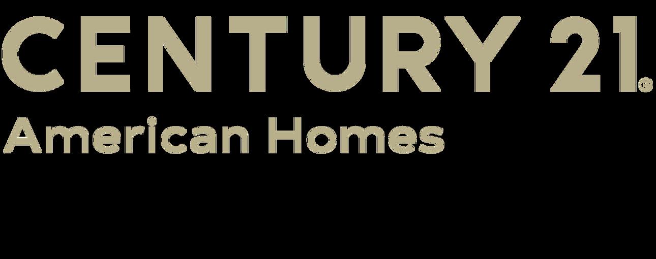 Debra Kirsh of CENTURY 21 American Homes logo
