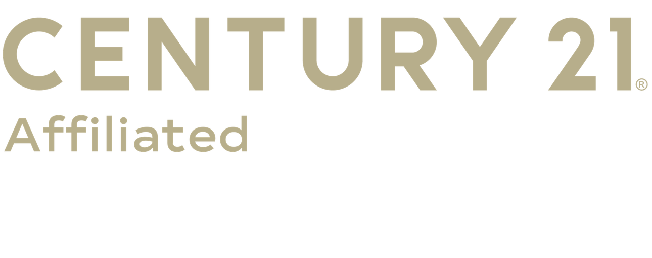 Jeff Binkowski of CENTURY 21 Affiliated logo