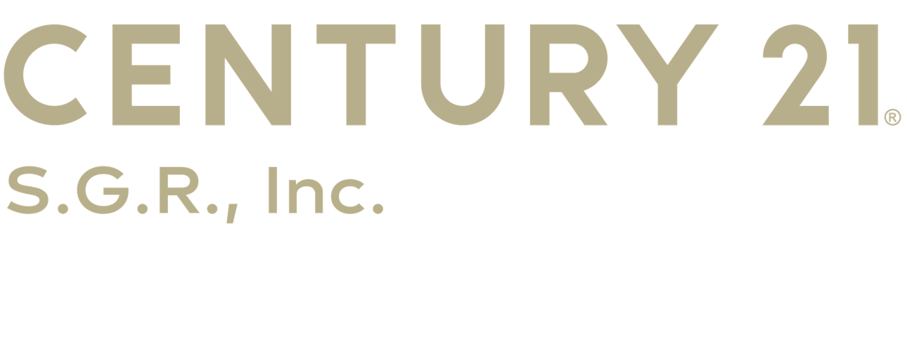 Luminita Ispas of CENTURY 21 S.G.R., Inc. logo