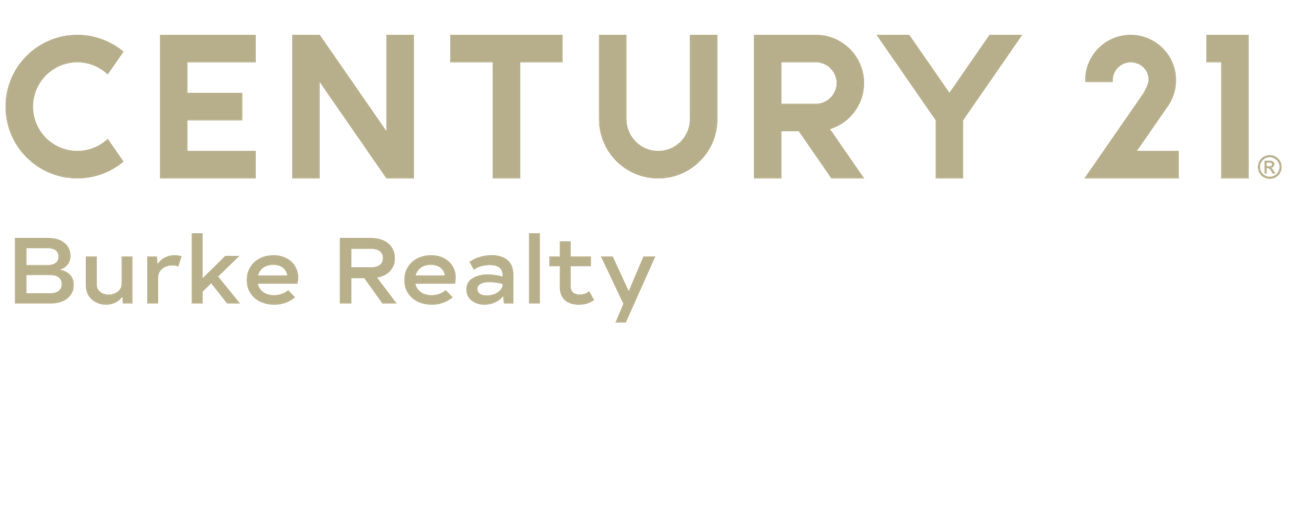George McFall of CENTURY 21 Burke Realty logo