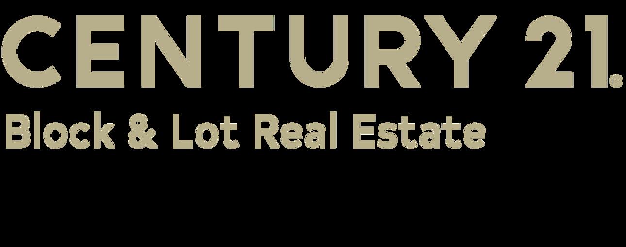 CENTURY 21 Block & Lot Real Estate