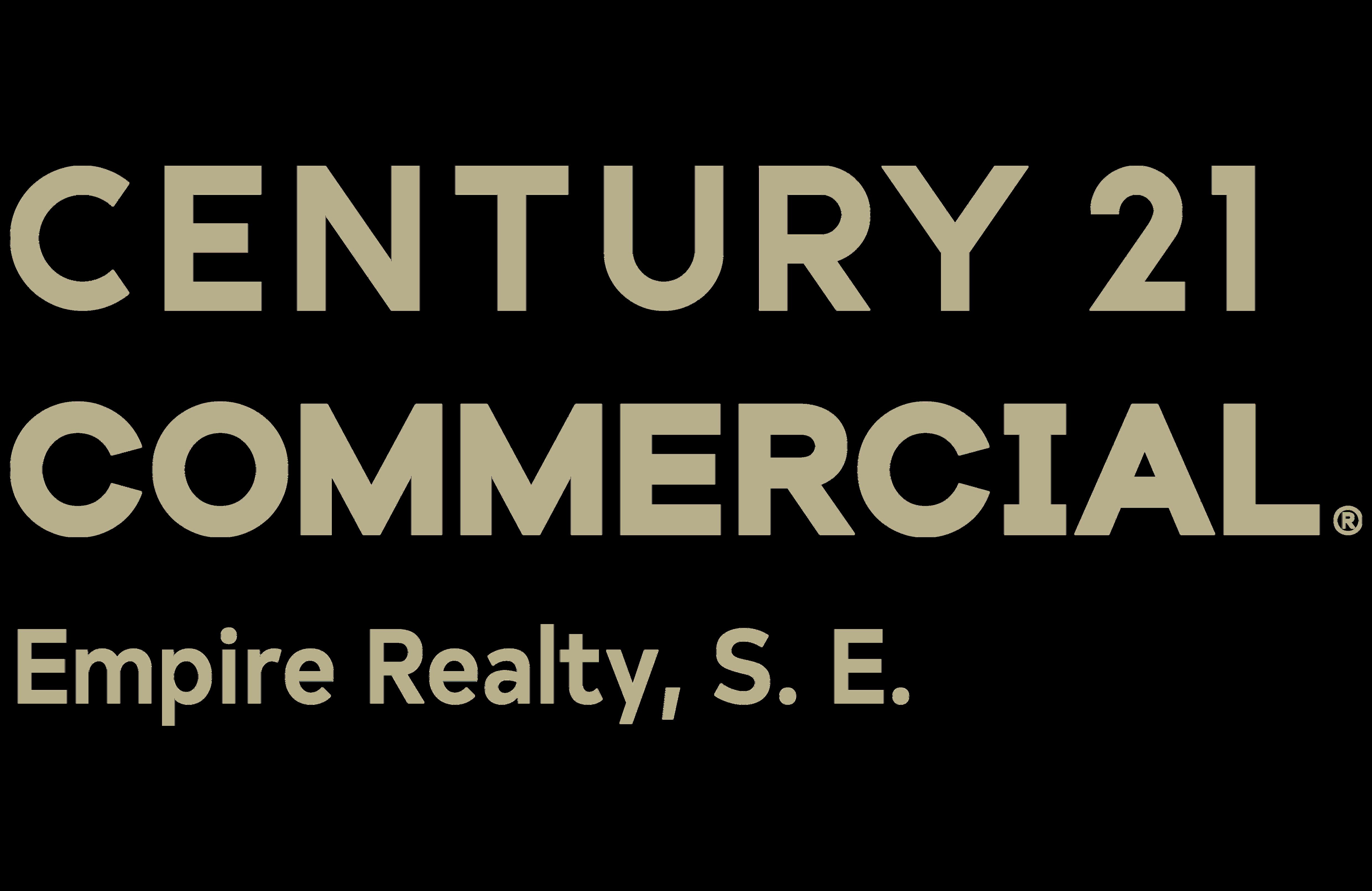 CENTURY 21 Empire Realty, S. E.