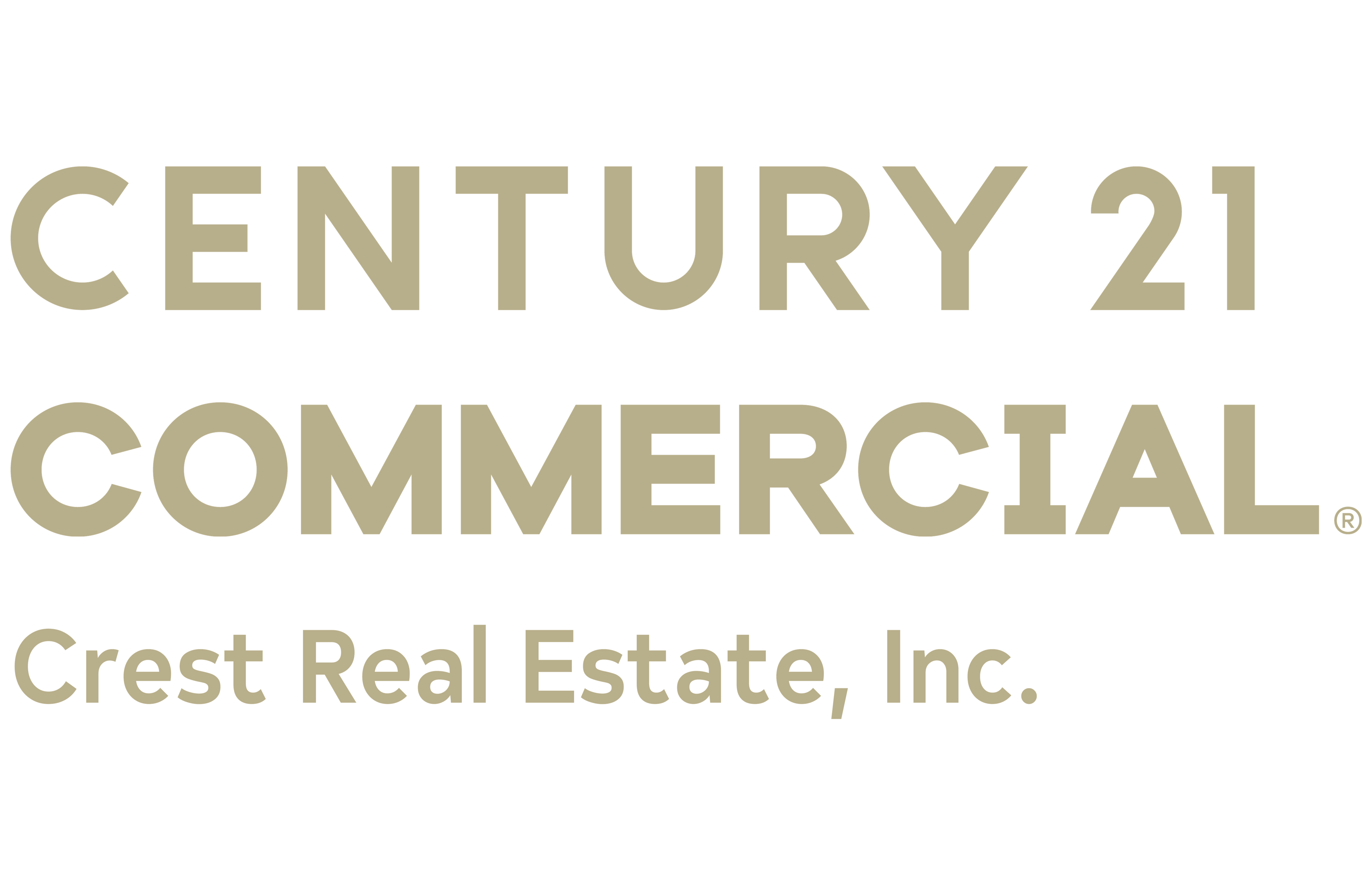 Marie Episale of CENTURY 21 Crest Real Estate, Inc. logo