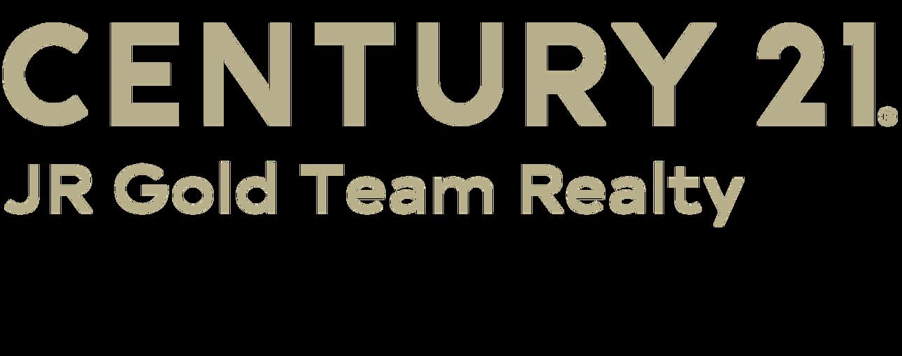 CENTURY 21 JR Gold Team Realty