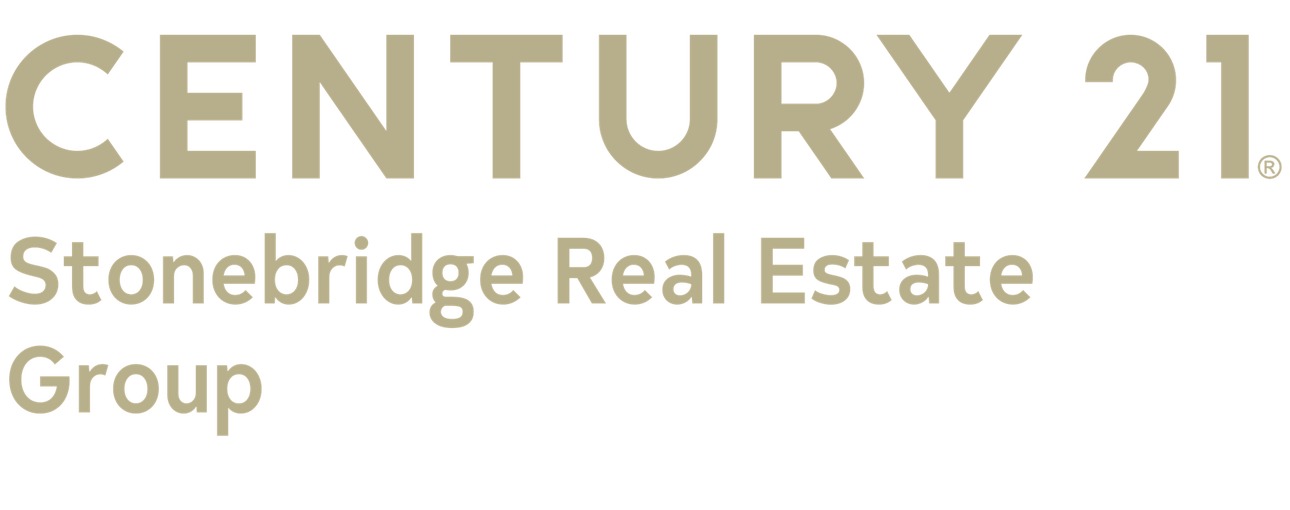 CENTURY 21 Stonebridge Real Estate Group