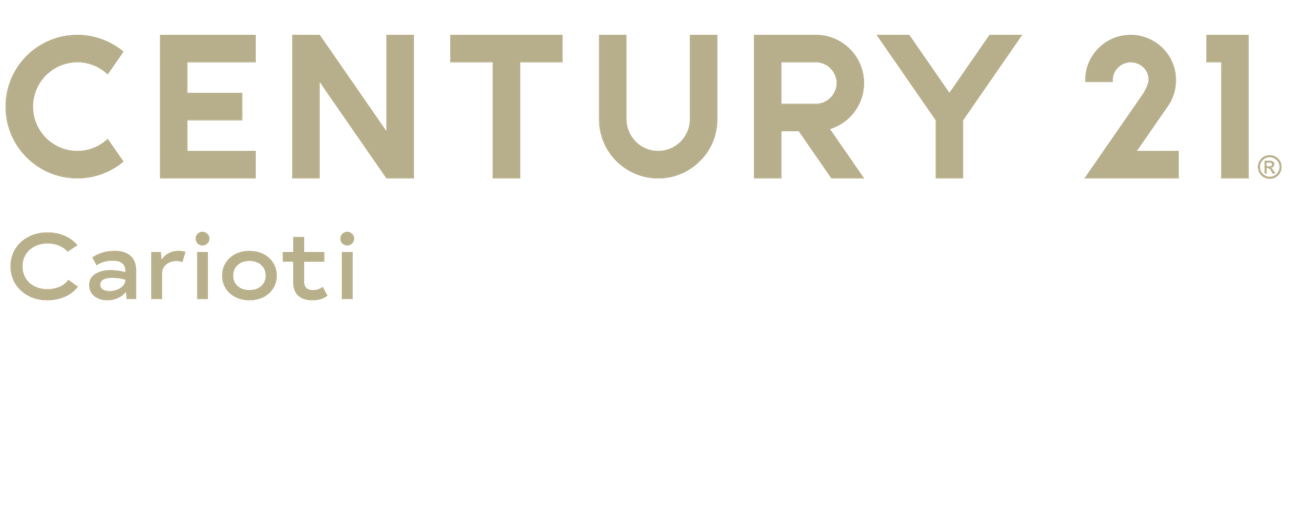 Joseph Blasko of CENTURY 21 Carioti logo