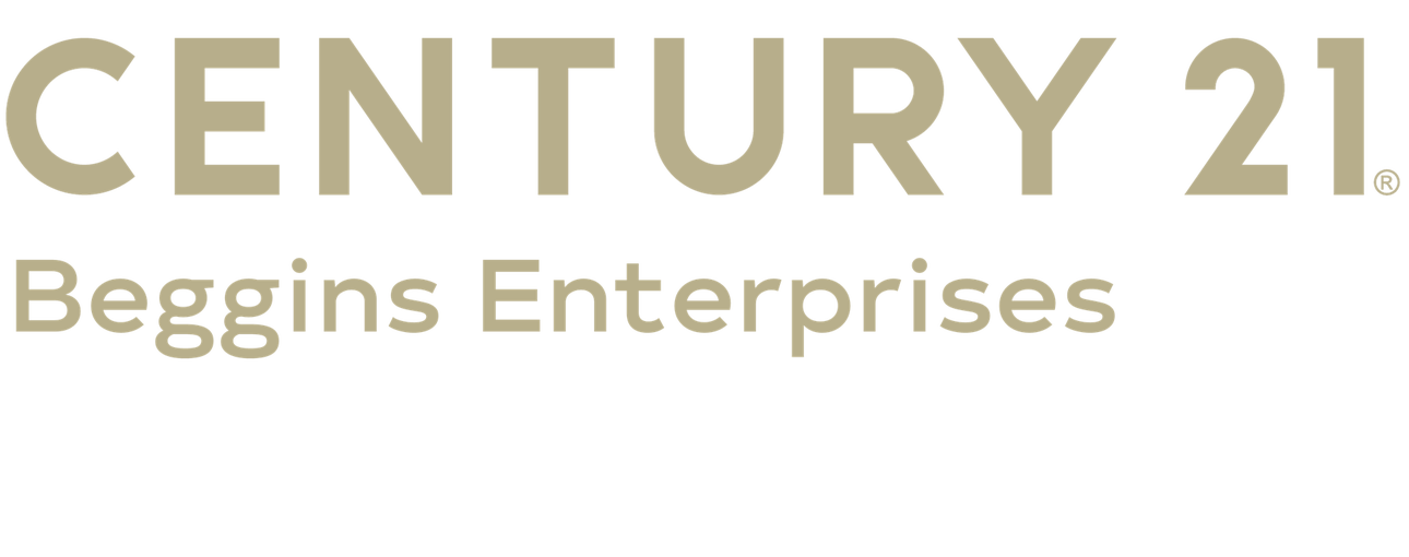 Marian Johnson of CENTURY 21 Beggins Enterprises logo
