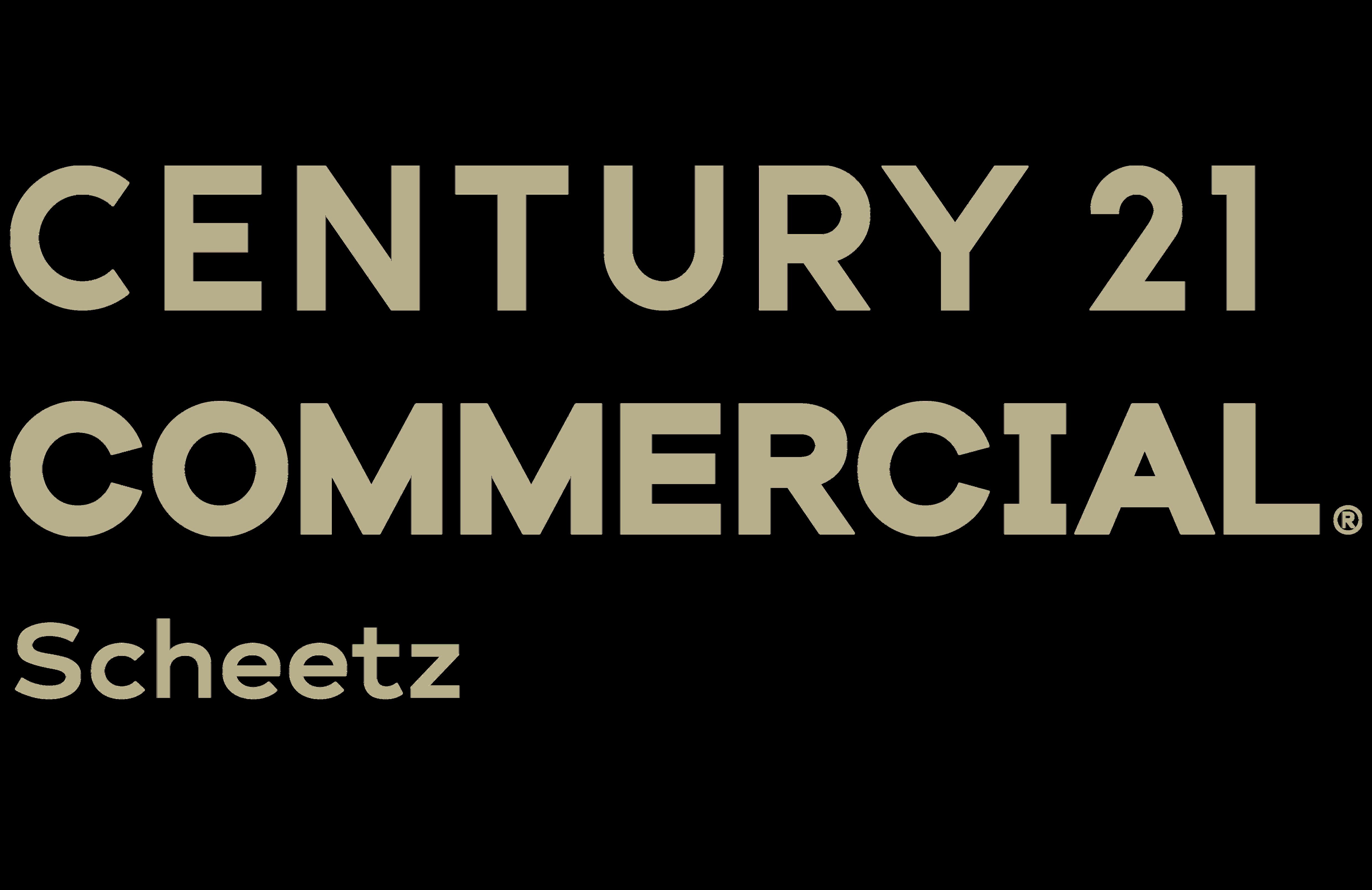 Thomas Kiritsis II of CENTURY 21 Scheetz logo