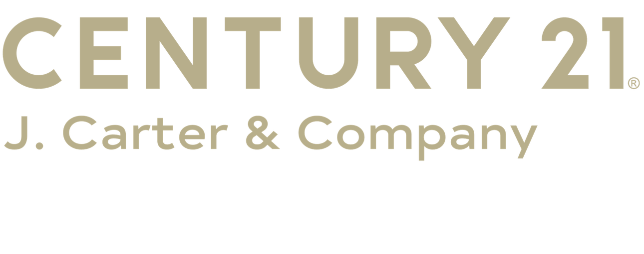 Summer Lord of CENTURY 21 J. Carter & Company logo