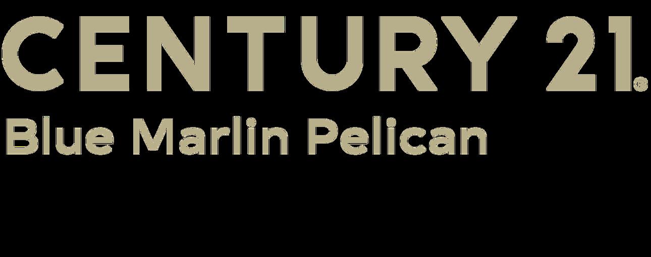 CENTURY 21 Blue Marlin Pelican