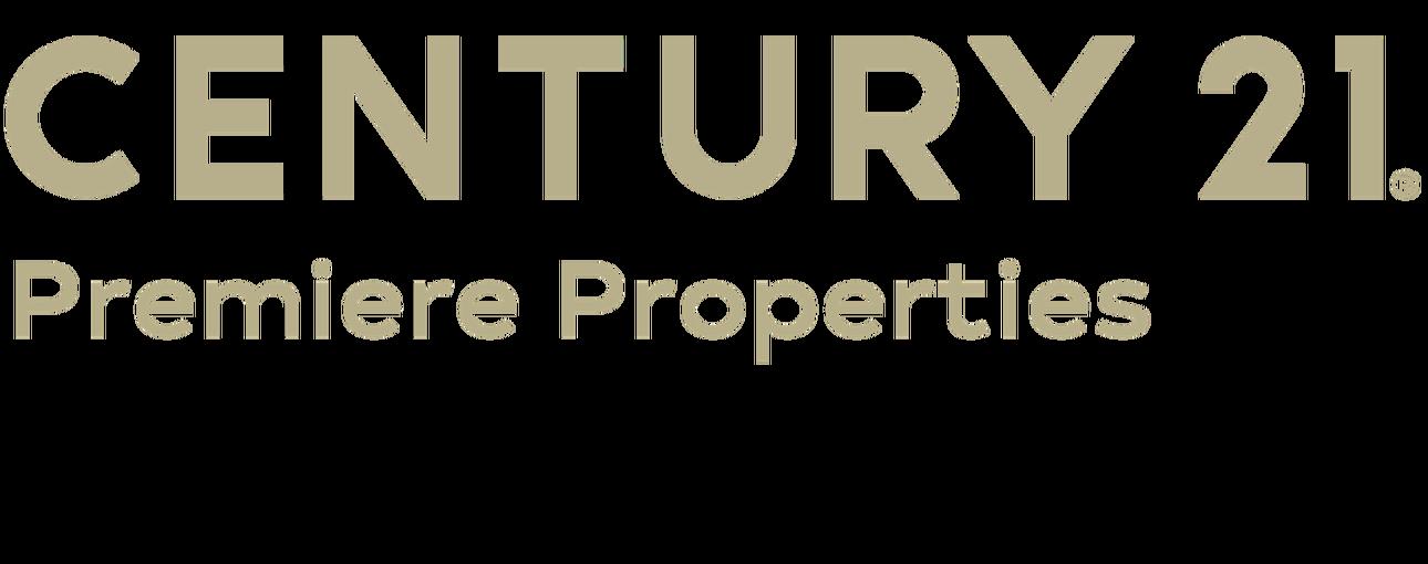 Steven Spencer of CENTURY 21 Premiere Properties logo
