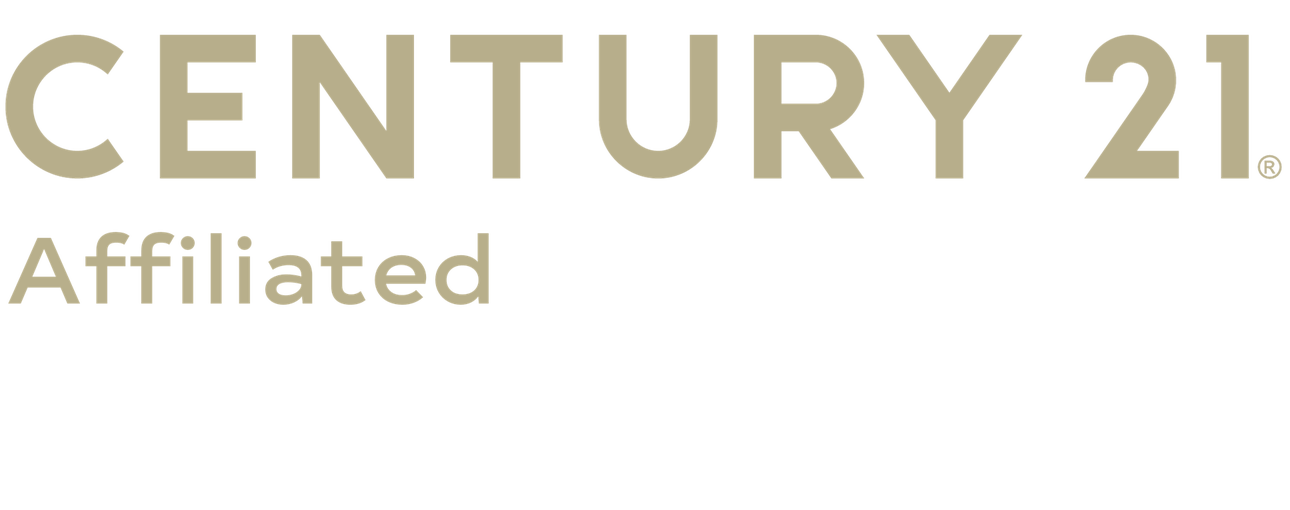 Orlando Garcia of CENTURY 21 Affiliated logo
