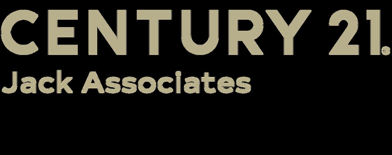 Lori Holt of CENTURY 21 Jack Associates logo