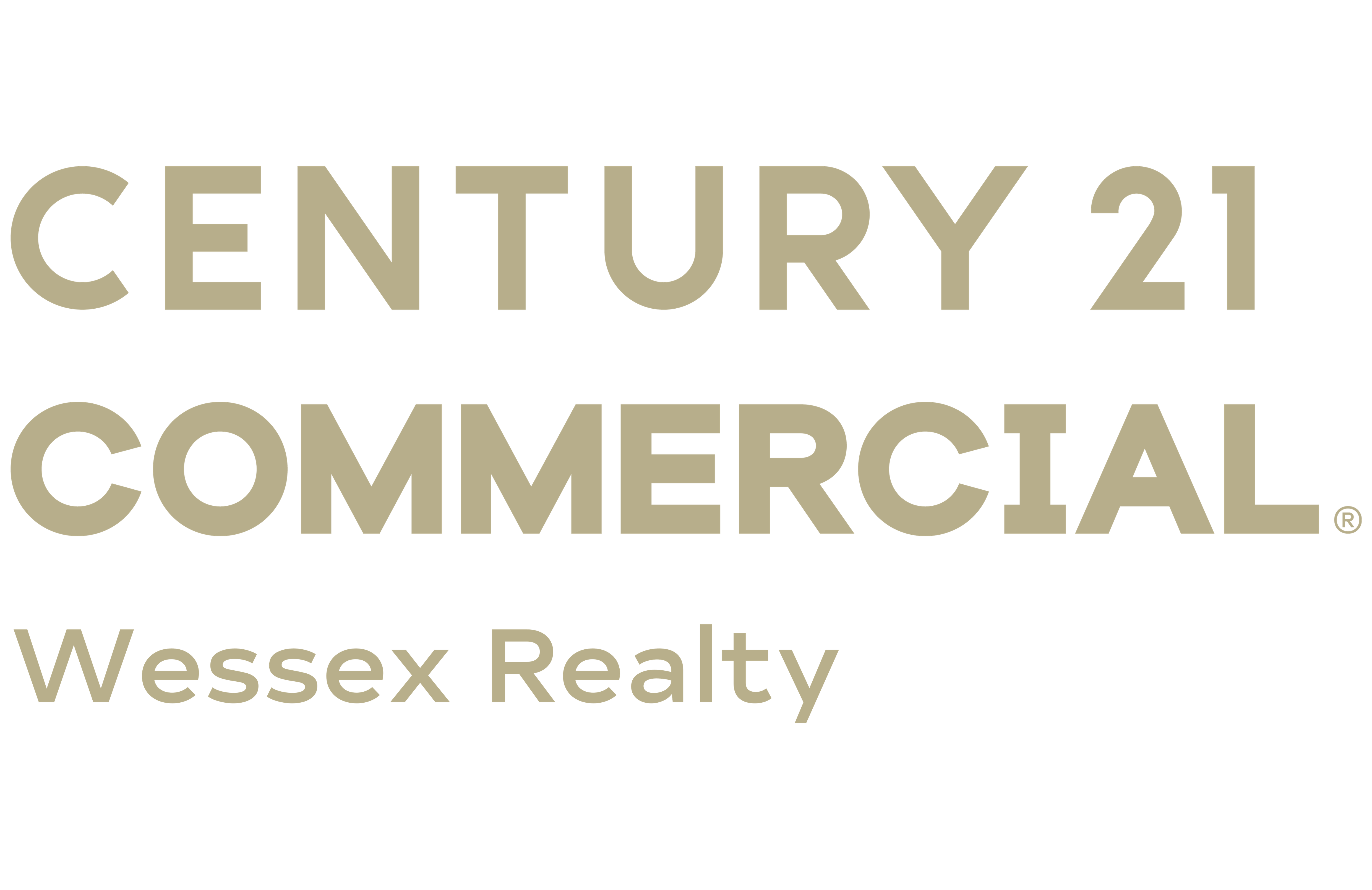 Anthony Rubinich of CENTURY 21 Wessex Realty logo