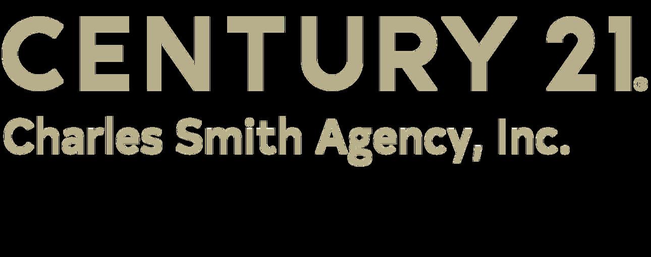 Dennis Kessler of CENTURY 21 Charles Smith Agency, Inc. logo