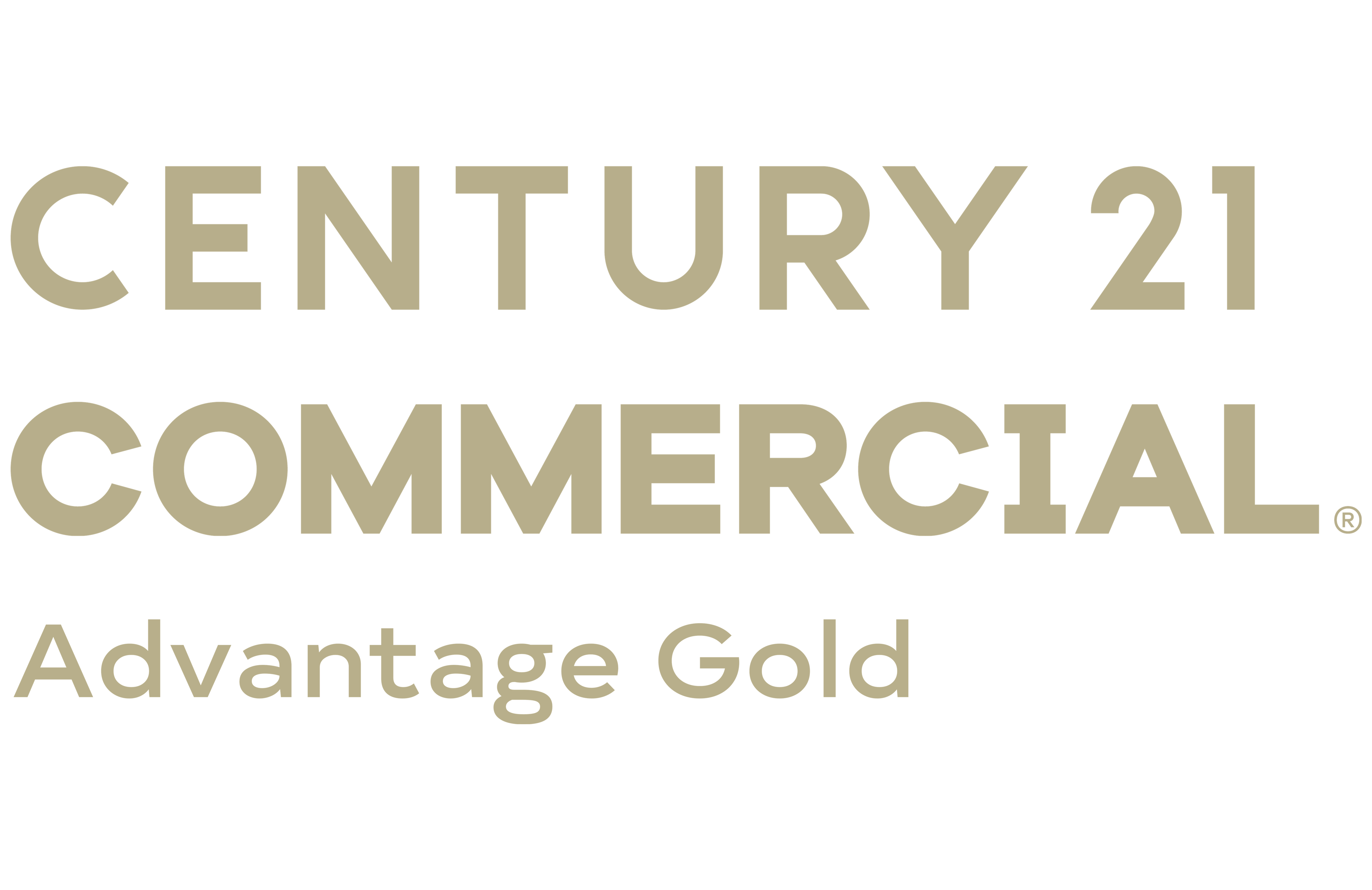 Kathaleen Aviles-Robles of CENTURY 21 Advantage Gold logo