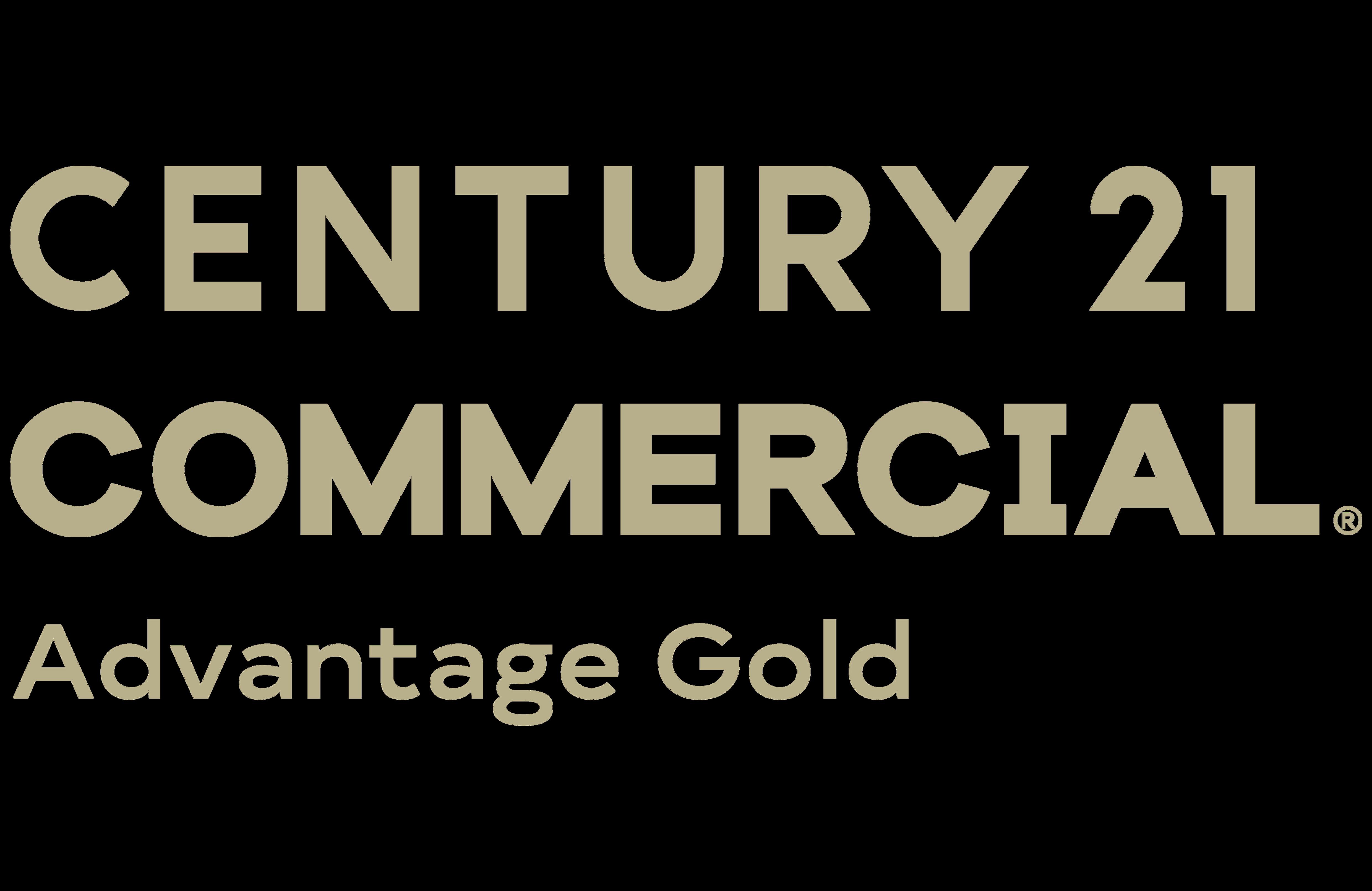 William Lublin of CENTURY 21 Advantage Gold logo