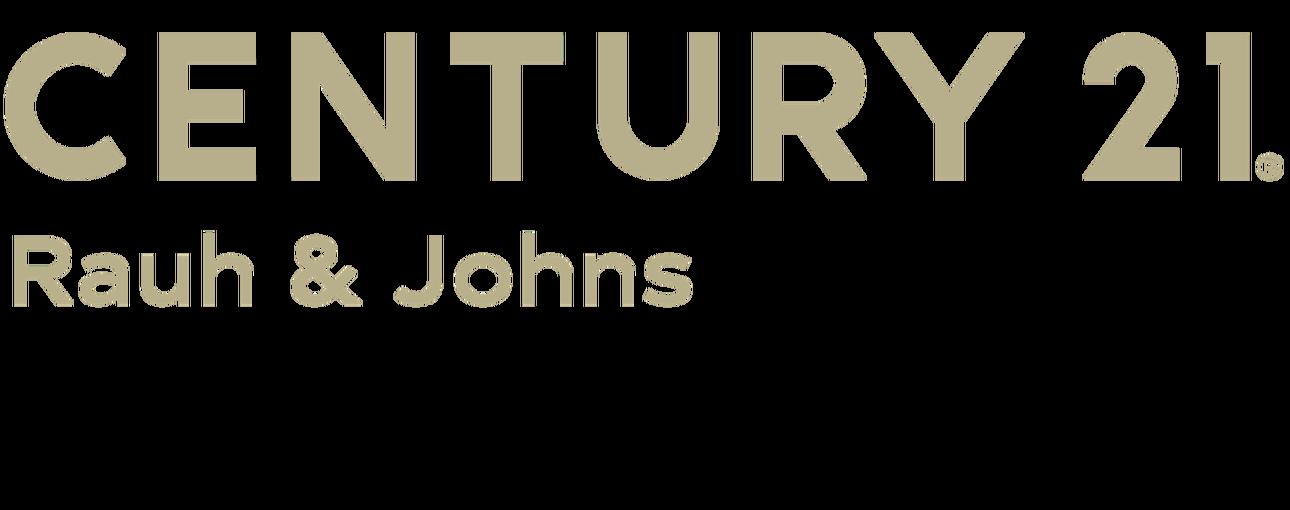 Susanne Merbach of CENTURY 21 Rauh & Johns logo