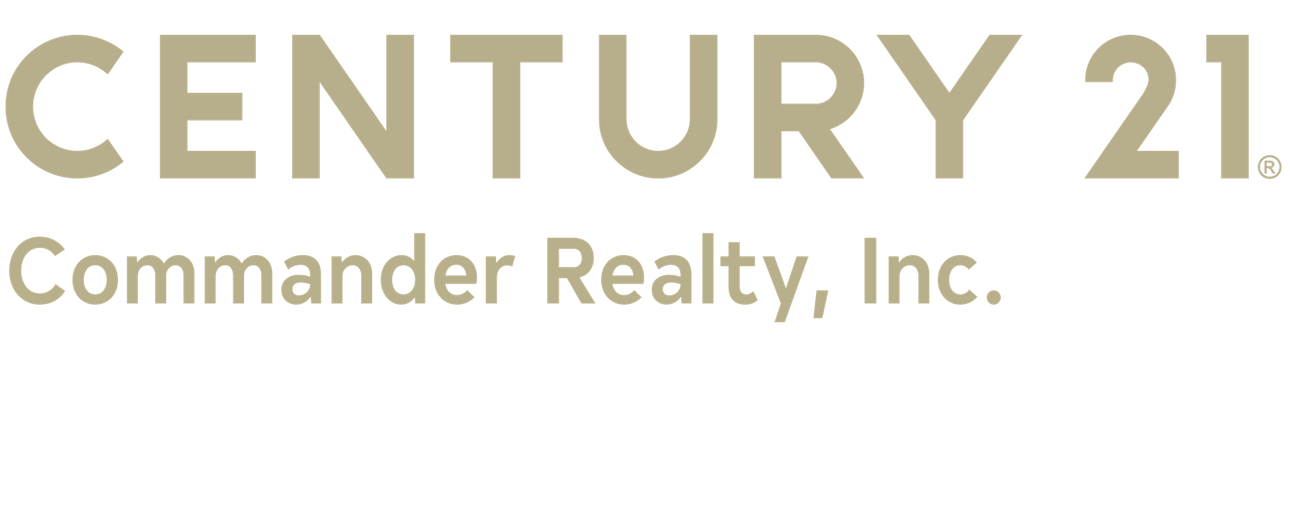 Charles Commander, Jr. of CENTURY 21 Commander Realty, Inc. logo