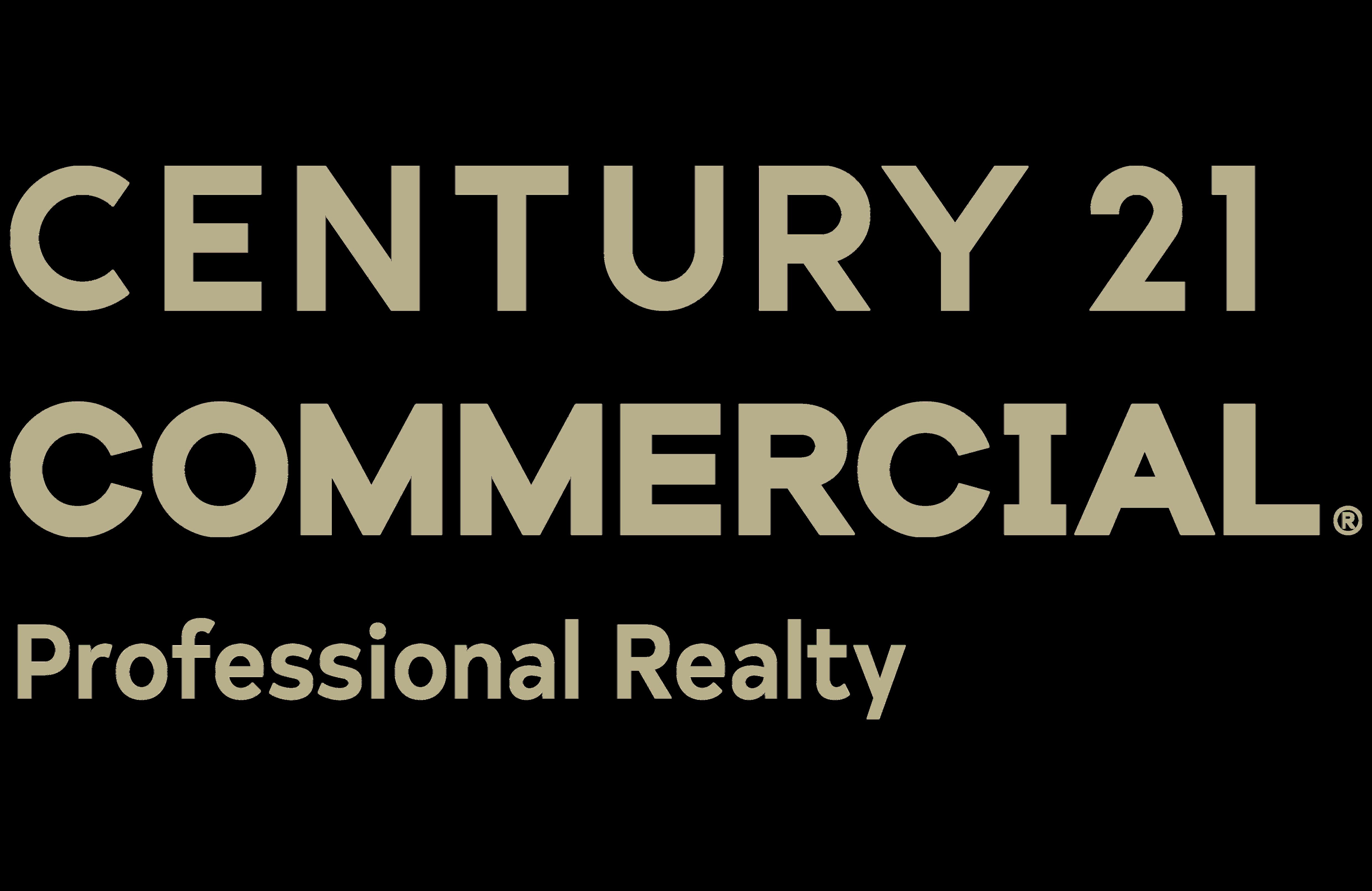 Alicia Dembowski of CENTURY 21 Professional Realty logo