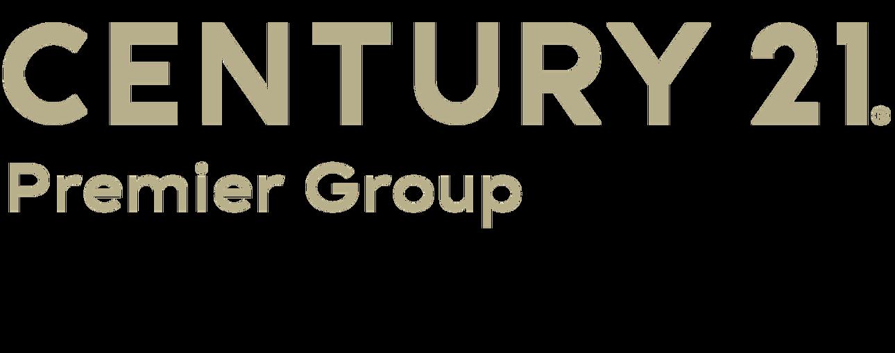 Jonathan Fuller of CENTURY 21 Premier Group logo