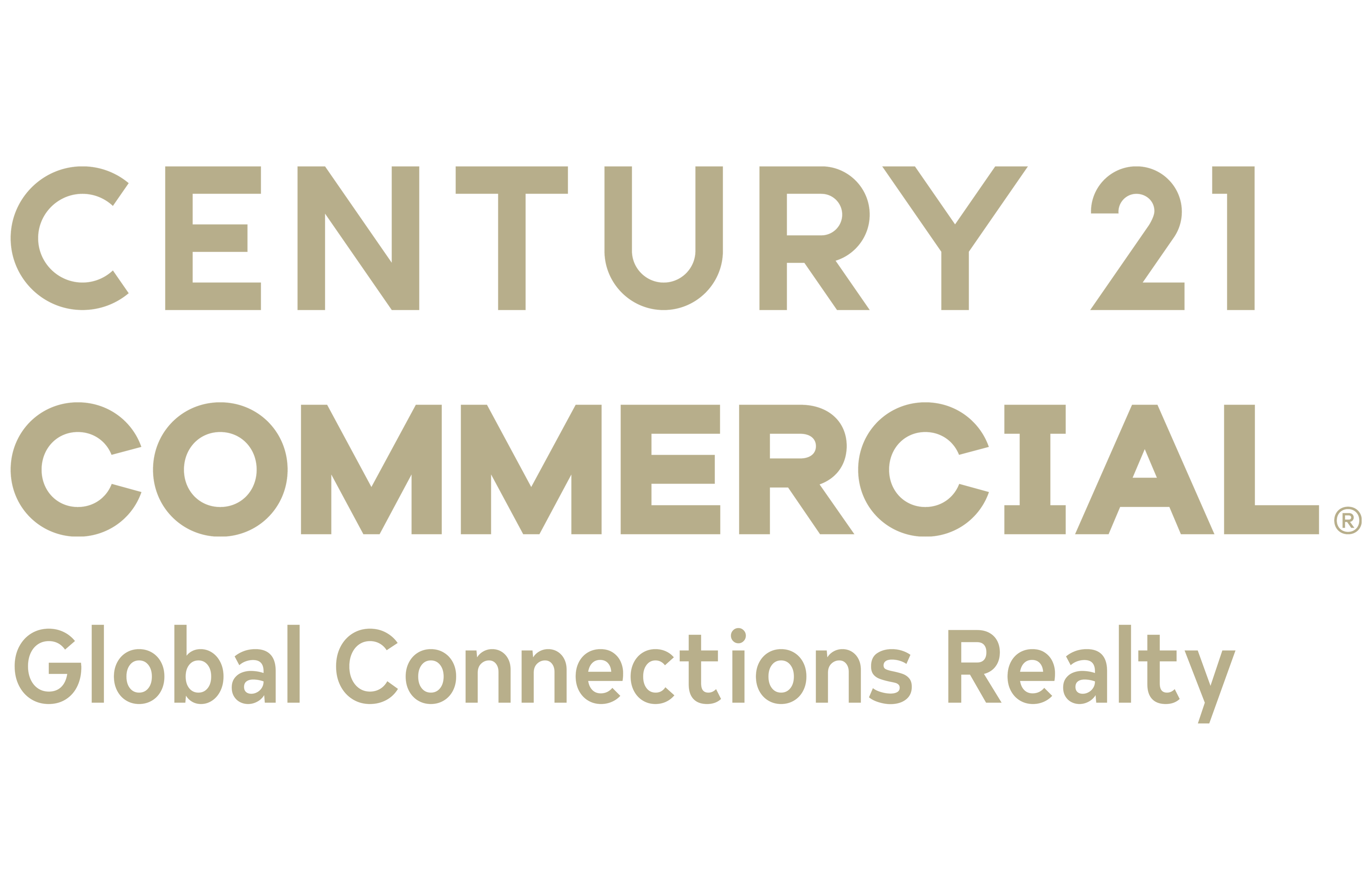 CENTURY 21 Global Connections Realty