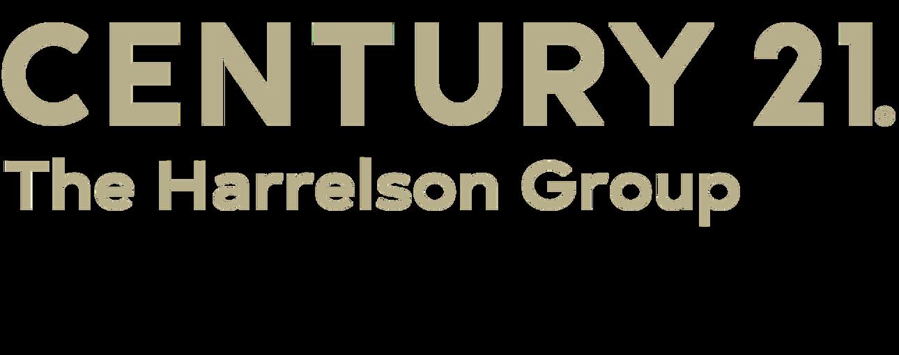 Joel Barber of CENTURY 21 The Harrelson Group logo