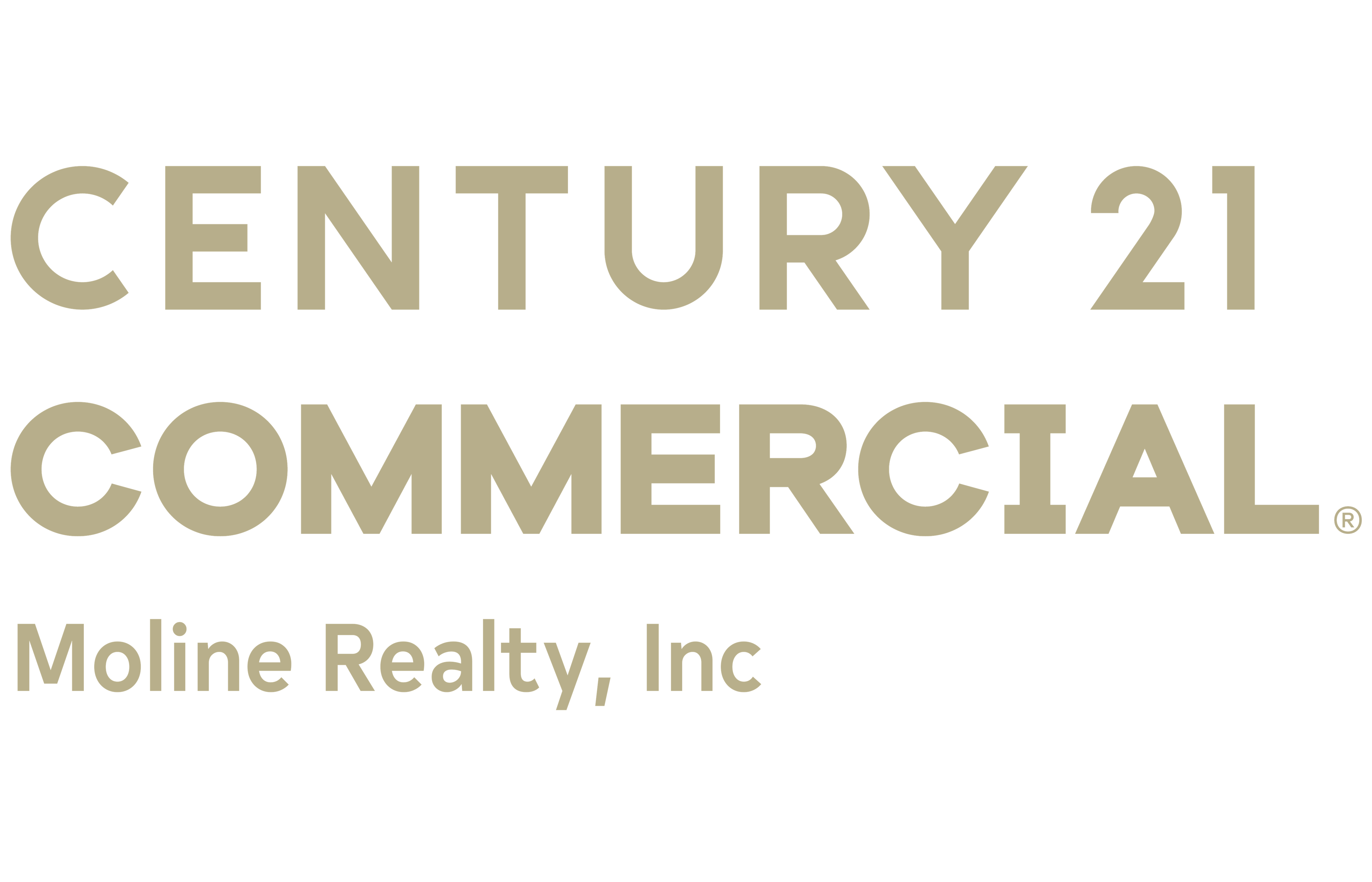 CENTURY 21 Moline Realty, Inc