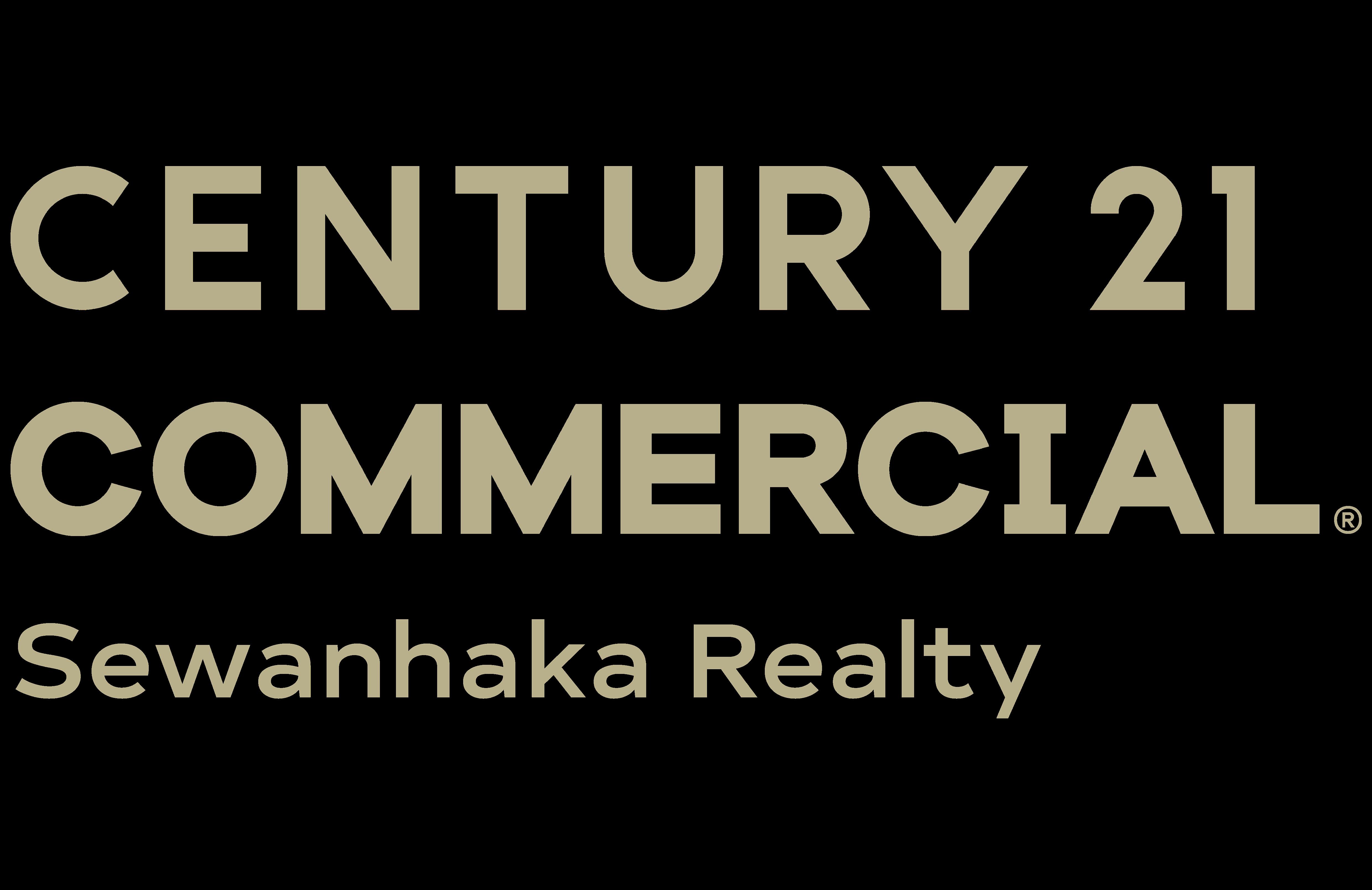 Patrick Lynch of CENTURY 21 Sewanhaka Realty logo