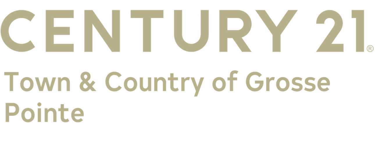 Michael Bojalad of CENTURY 21 Town & Country of Grosse Pointe logo