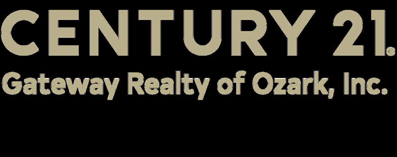 CENTURY 21 Gateway Realty of Ozark, Inc.