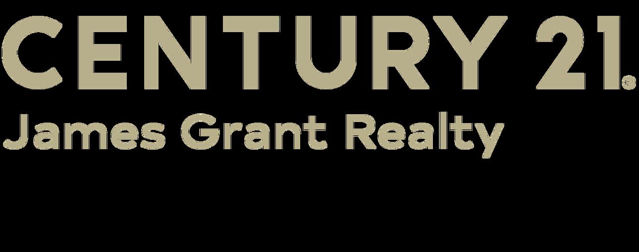 CENTURY 21 James Grant Realty