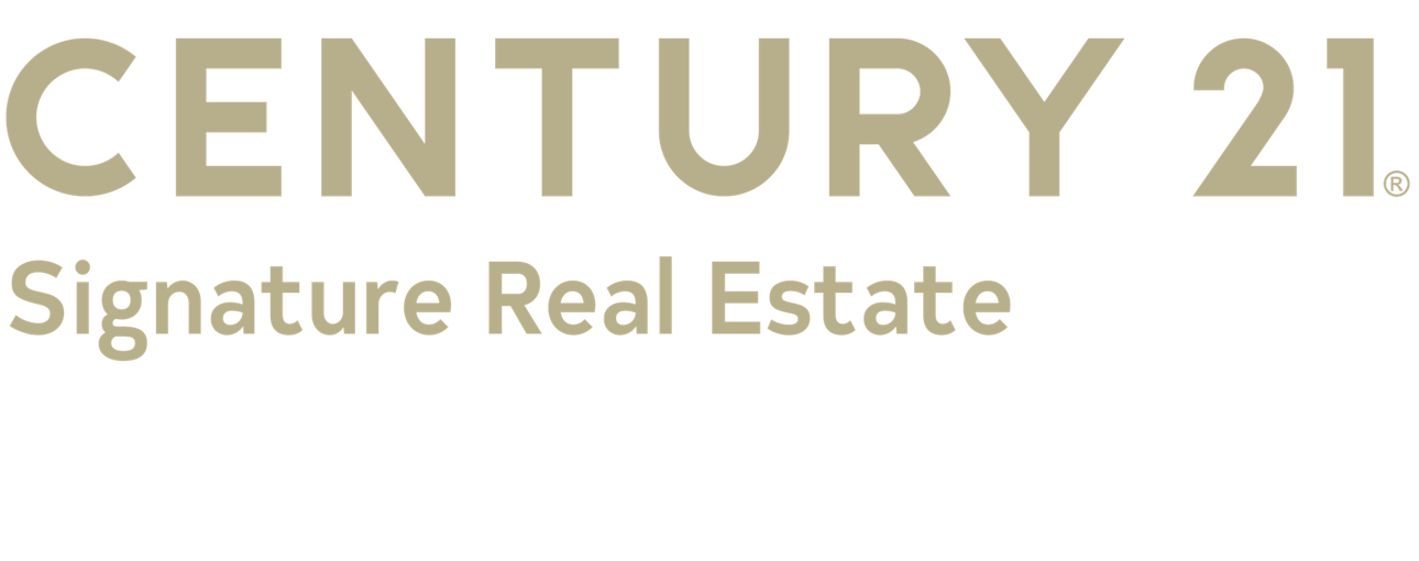 Matt Sievers of CENTURY 21 Signature Real Estate logo