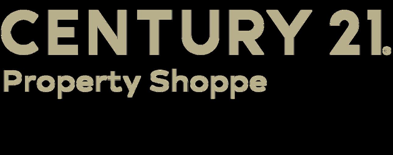 Betsy Bilyew of CENTURY 21 Property Shoppe logo