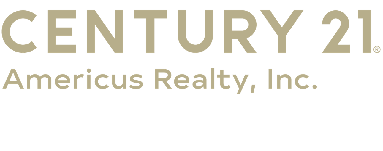 Ronald Greer of CENTURY 21 Americus Realty, Inc. logo
