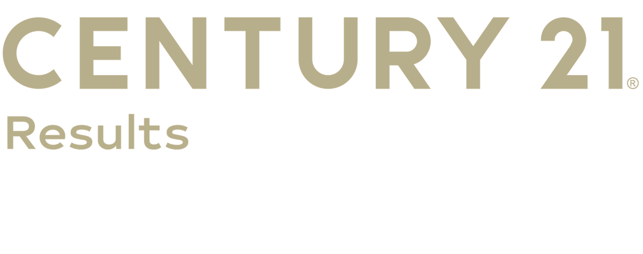 Alan Dover of CENTURY 21 Results logo
