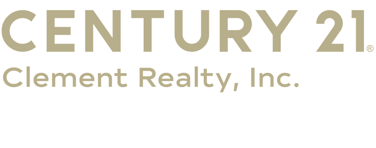 BONNIE MARTINEZ of CENTURY 21 Clement Realty, Inc. logo