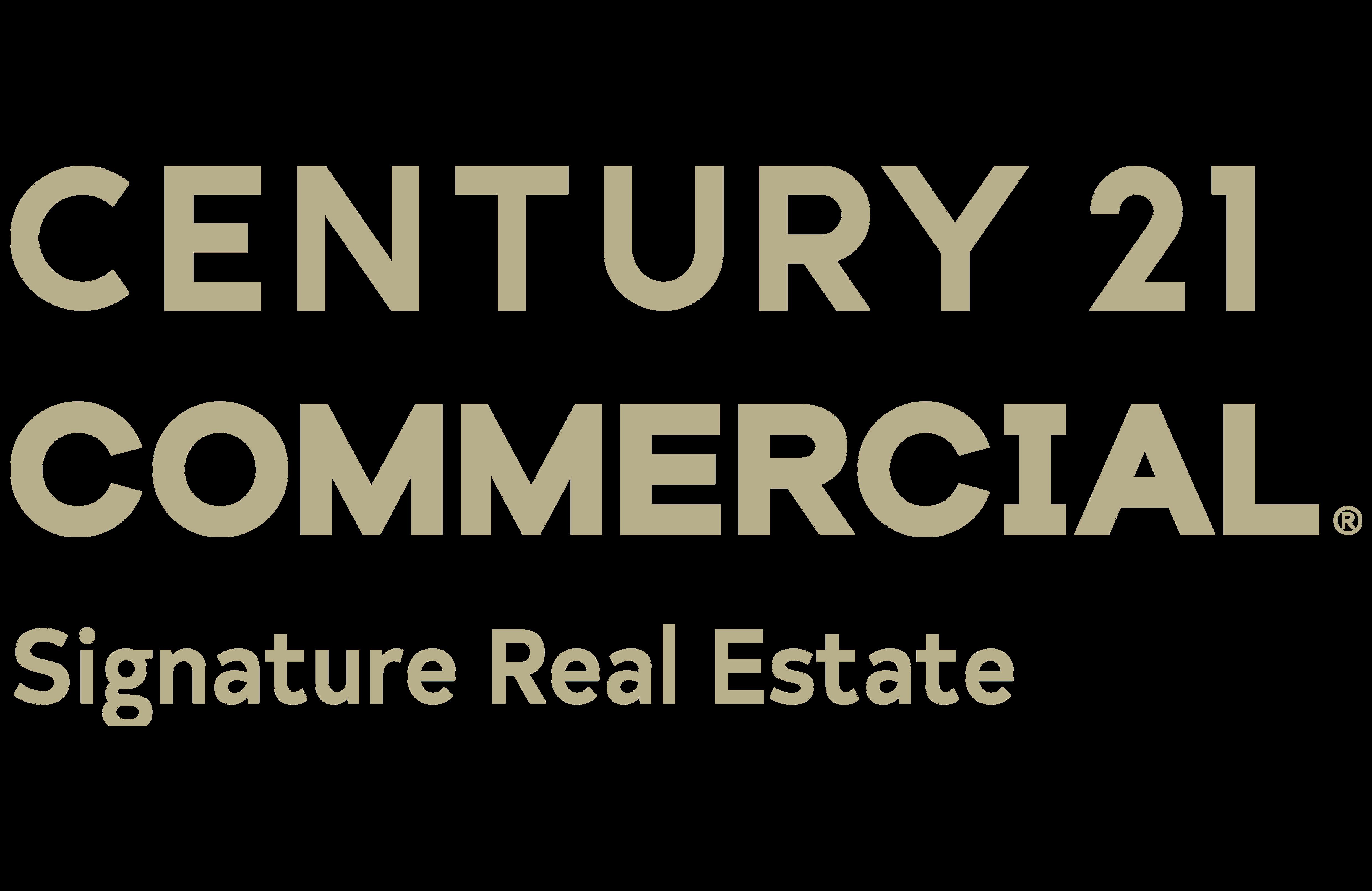 Jason Bergan of CENTURY 21 Signature Real Estate logo