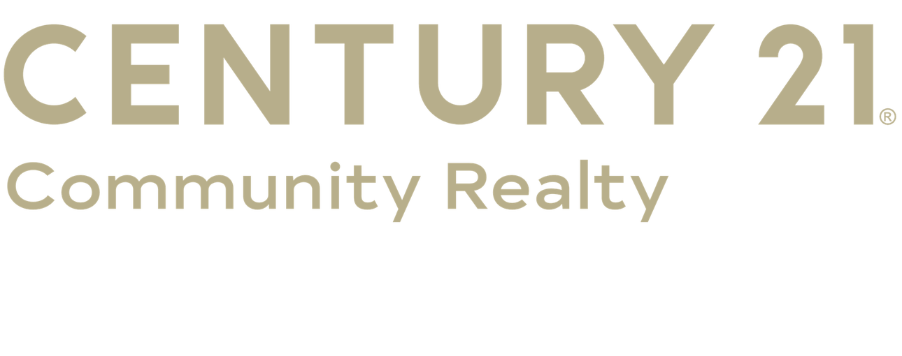 CENTURY 21 Community Realty