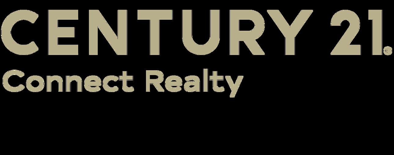 Bob Clarkson of CENTURY 21 Connect Realty logo