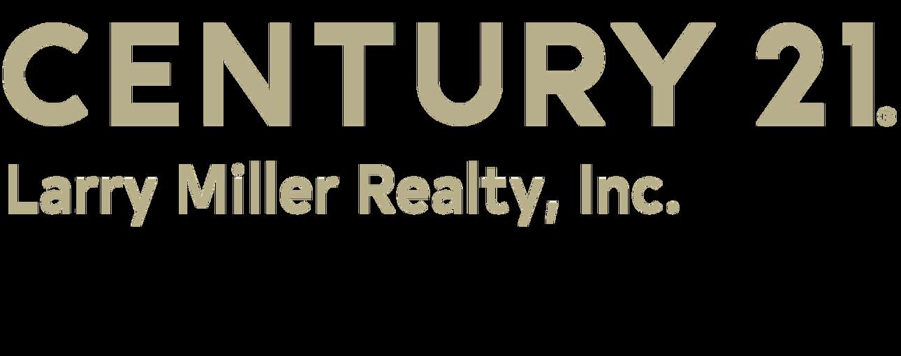 CENTURY 21 Larry Miller Realty, Inc.