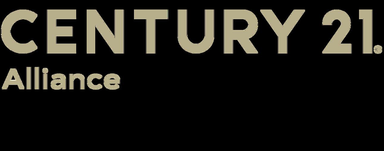 Victoria Beyea of CENTURY 21 Alliance logo