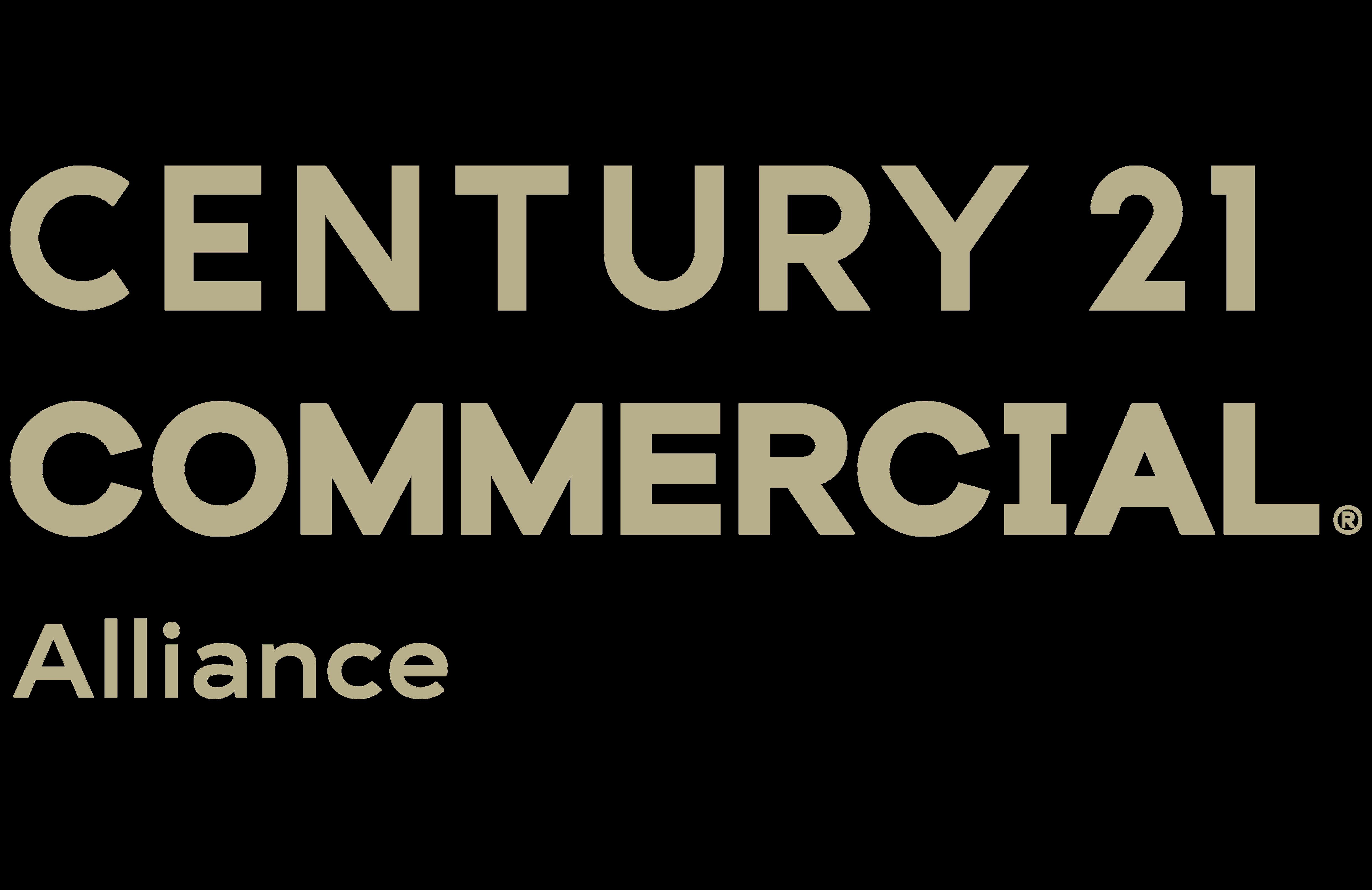 Jeff Palmer of CENTURY 21 Alliance logo