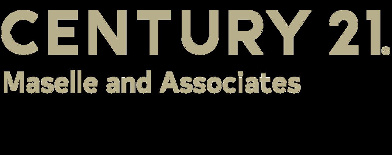 Kasherdia Horton of CENTURY 21 Maselle and Associates logo