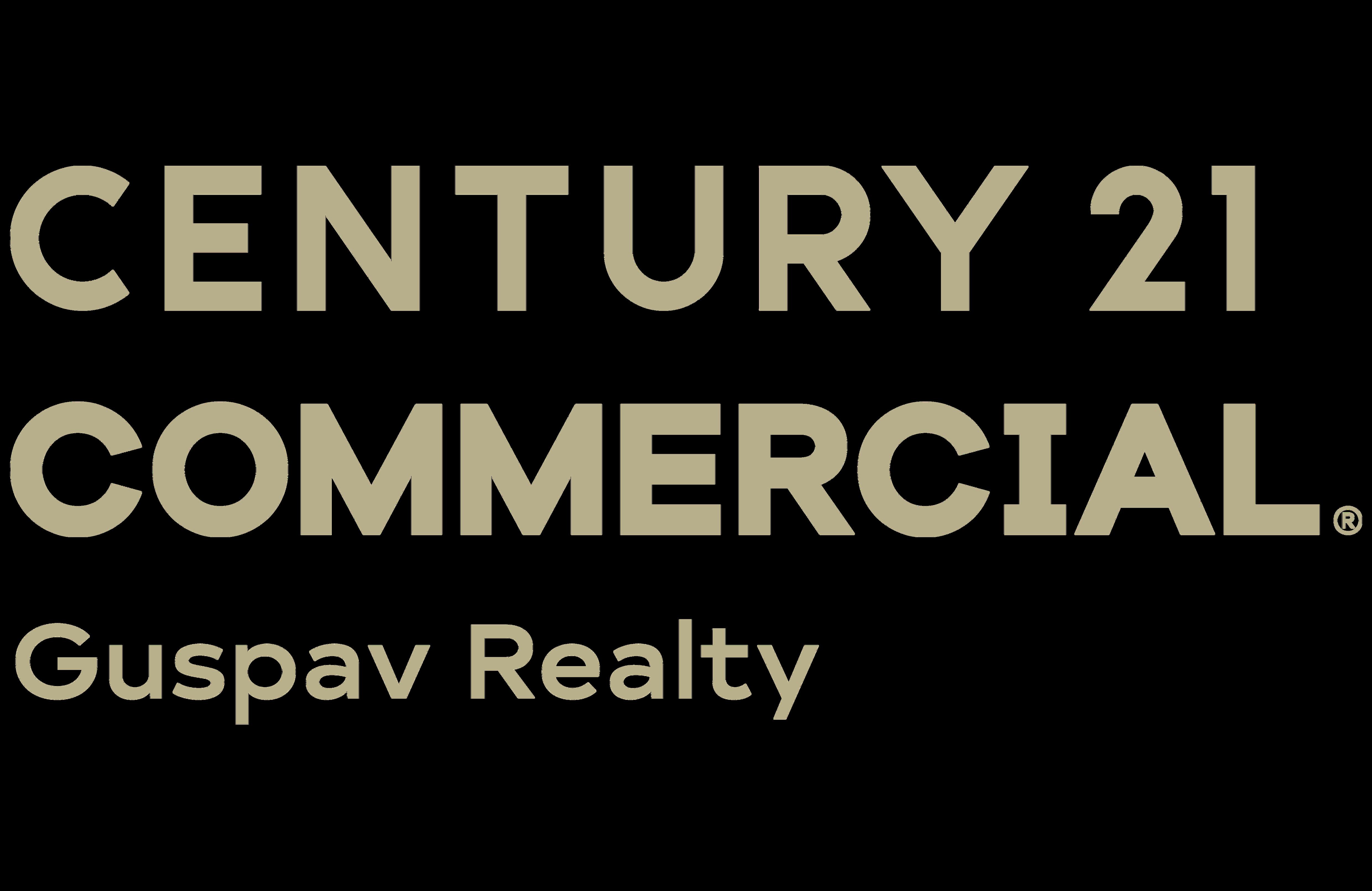 CENTURY 21 Guspav Realty